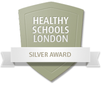 Healthy Schools London Silver Award